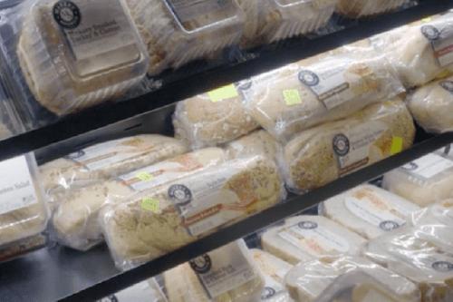 Market Sandwich products