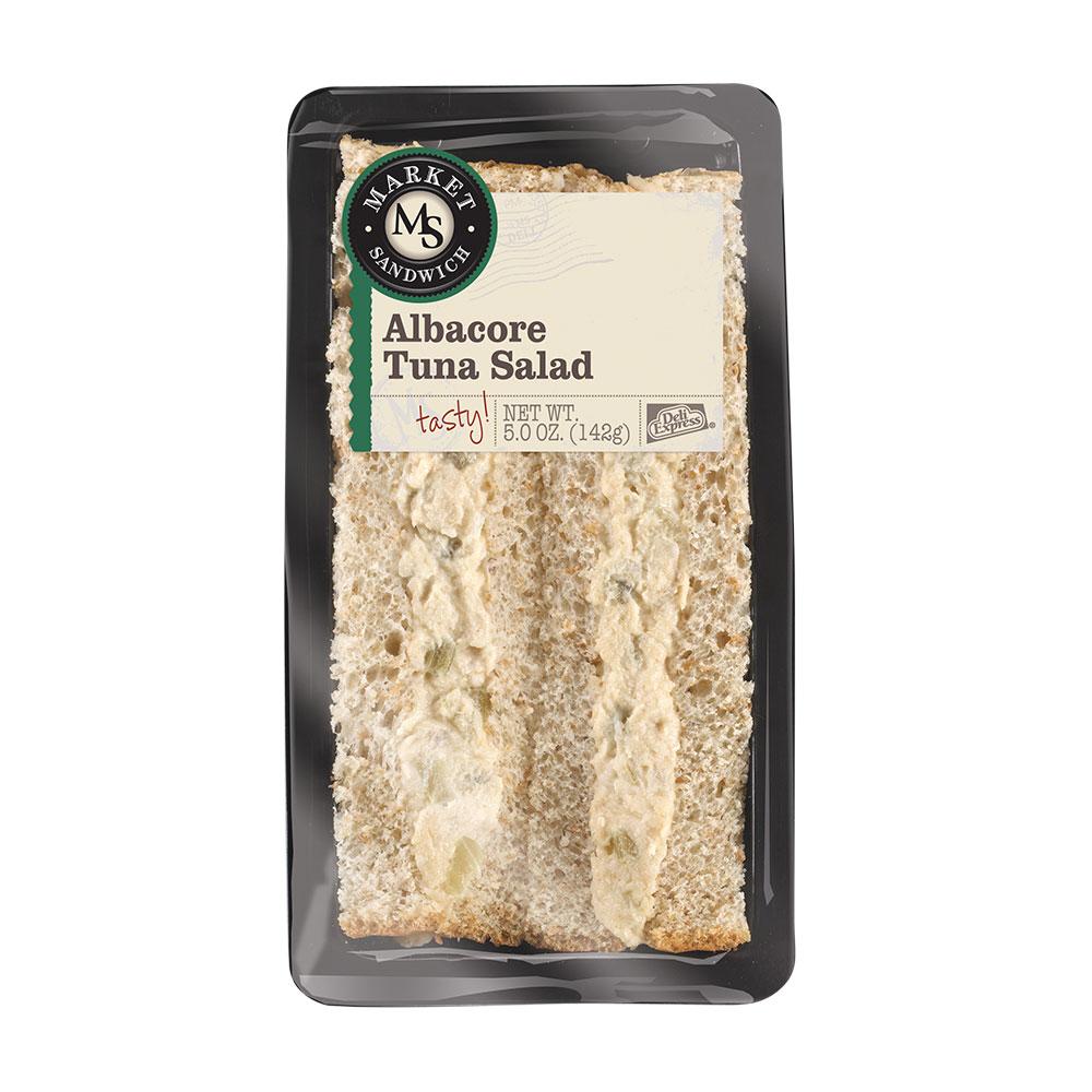 Market Sandwich Albacore Tuna Salad