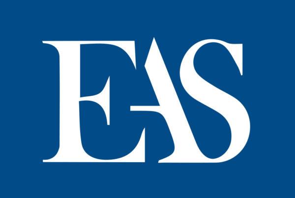 E.A. Sween logo