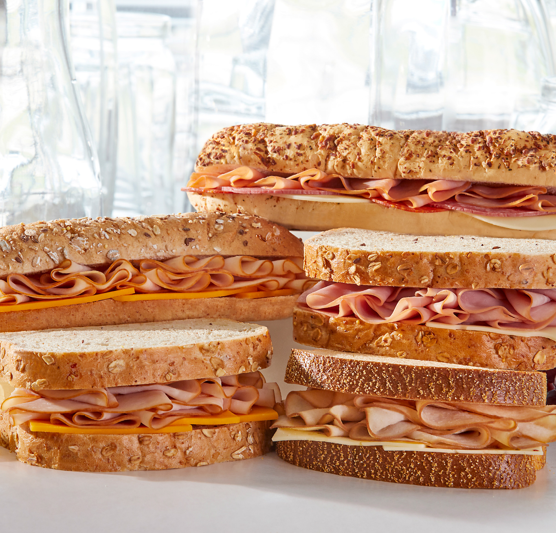 Sandwiches photo