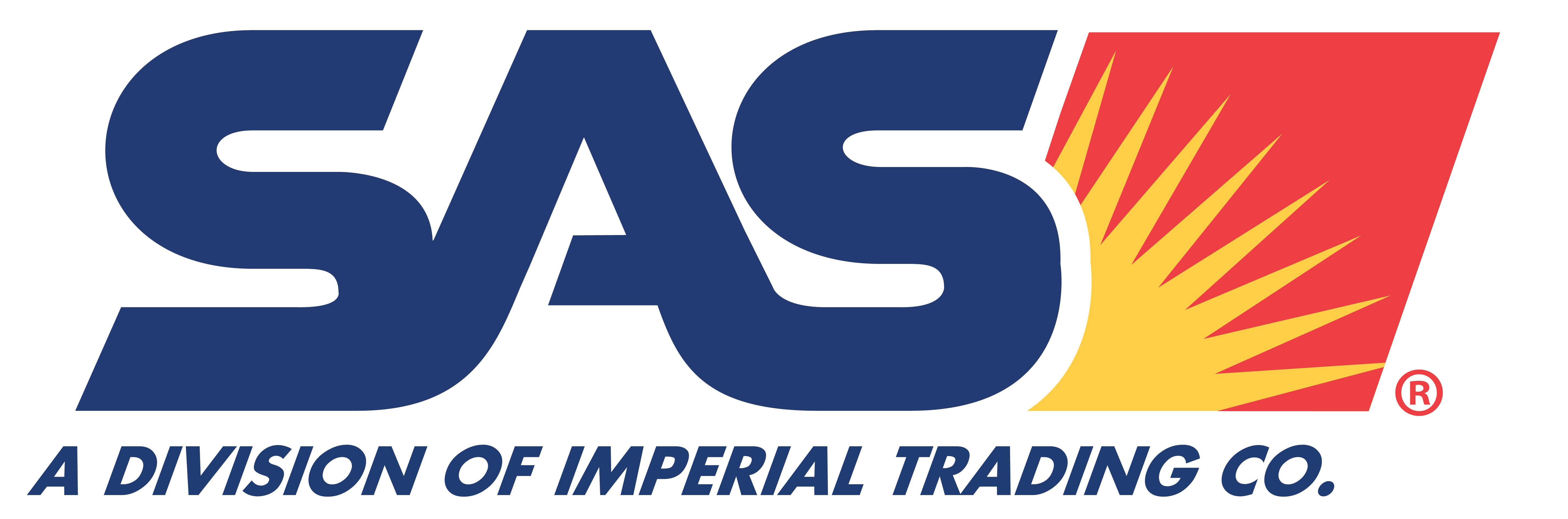 SAS A Division Of Imperial Trading Co