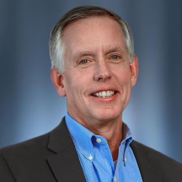 Bryan Virgin, Senior Vice President of Sales/Marketing/R&D