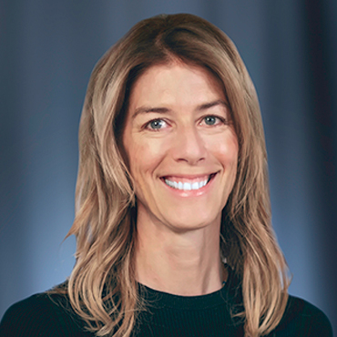 Tasha Sween, Vice President of Continuous Improvement