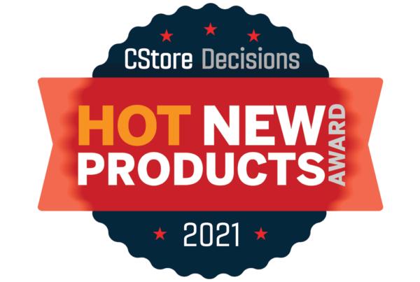 CStore Decisions Hot New Products Award 2021 Logo